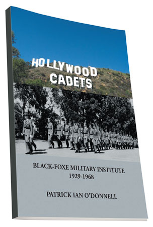 Hollywood Cadets